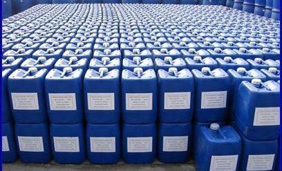 水処理薬剤